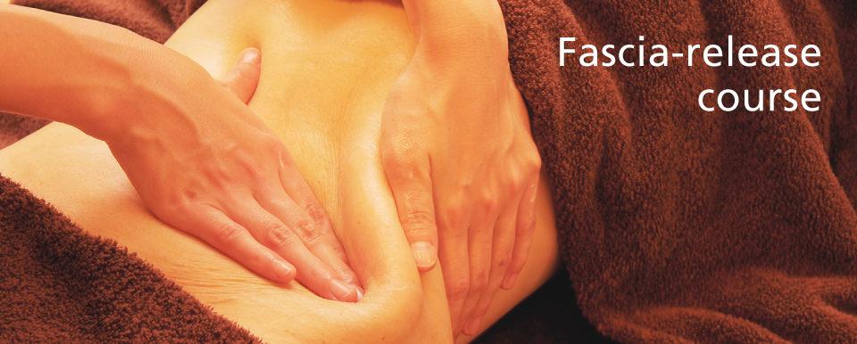 筋膜リリースコース